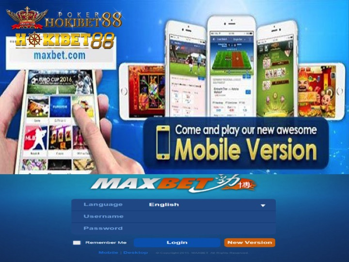 SITUS MAXBET BOLA ONLINE