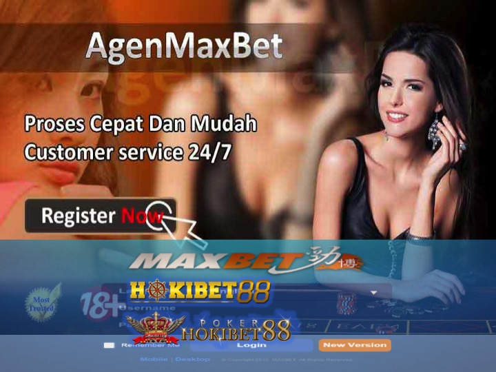 SITUS BOLA MAXBET ONLINE